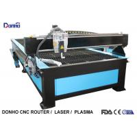 Wholesale Startfire Control CNC Plasma Metal Cutting Machine With Hypertherm Plasma Power Supply from china suppliers