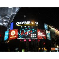Quality High Definition Led Advertising Displays Customized For Airports for sale