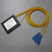 Wholesale ABS Box Fiber Optic PLC Splitter from china suppliers