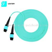 Wholesale Round Wire Fiber Optic Patch Cord with SC, LC, ST, FC Connectors from china suppliers