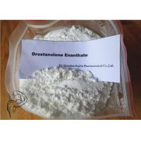 Wholesale Anabolic Injectiable Muscle Building Steroids Masteron Enanthate / Drostanolone Enanthate from china suppliers