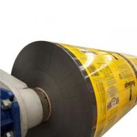 Wholesale PET / NY/ PE Printed Composite Roll Food Packaging Films from china suppliers