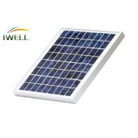 Wholesale SPP5Wp to 25Wp Poly Solar Power Panels  Polycrystalline Solar Power Panels for Home from china suppliers