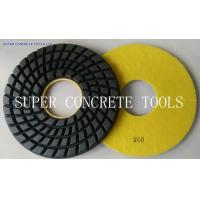 Wholesale 10'' 250mm Floor Diamond Resin Polishing Pads from china suppliers
