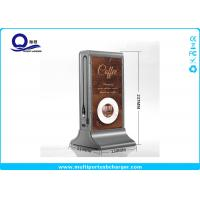 Wholesale Multiple Usb Desktop Charging Station , Cell Phone Charging Station Built In 4g Flash from china suppliers