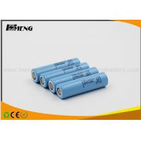 Wholesale 18650 Lithium ion batteries 3.7V Samsung 18650 25R 2500mAh 20A Blue cell from china suppliers