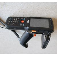 Wholesale Impinj R2000 Handheld Barcode Scanner , UHF RFID Card Reader RS232 / USB Interface from china suppliers