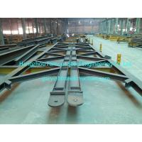 Wholesale Steel Framed Industrial Steel Buildings Galvanized ASTM A36 Purlins / Girts from china suppliers