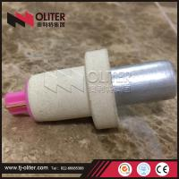Buy cheap Temperature sensor industrial /disposable thermocouple heads made in china from wholesalers