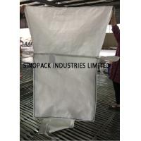 Wholesale Water Penetrating PP Fabric Ventilated Bulk Bags For One Ton Package from china suppliers