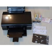 Quality Printing Machine Tshirt / CD / Tray / PVC / ID Card 6 Colors A4 Inkjet Printer R330 for Sublimation & Photo Printing for sale