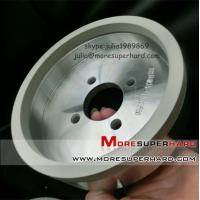 Wholesale 150*10*10-W3.5 Vitrified diamond grinding wheel for pcd/pcbn from china suppliers