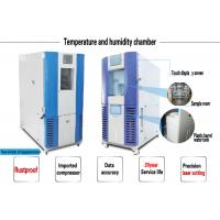 Wholesale Water-cooling Constant Temperature Humidity Chamber climatic Test Chamber from china suppliers