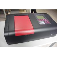 Wholesale University Automatic Ultraviolet Spectrophotometer For Bromate 1.8nm Spectral Bandwidth from china suppliers