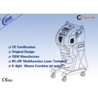 Wholesale 1200W Long Wavelength Body Hair Removal Pigment Remove E-Light Ipl RF Machine from china suppliers