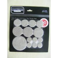 Wholesale heavy duty felt pads for chair legs from china suppliers