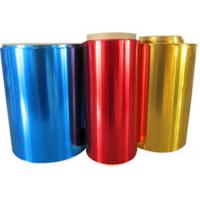 Wholesale Mirror Finish Coated Aluminum Coil / Anodized Aluminum Sheet Metal from china suppliers