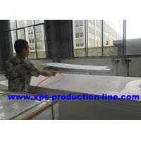 Quality Light Weight Good Tenacity PVC Foam Sheet For Partition Wall / Shop Windows Decoration for sale