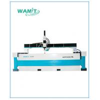 Quality 420mpa 220v cnc 5 axis 3000*2000 MM cnc water jet marble granite mosaic cutting machine price china with CE for sale