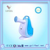 Wholesale nano ion facial steamer home use beauty equipment from china suppliers