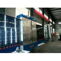 Wholesale Stainless Steel Vertical  Low-e  Glass Washer from china suppliers
