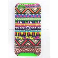 Wholesale iphone case storage,card holders for iphone 5 ,PC+Silicone material,design,anti-shock from china suppliers