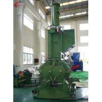 Quality 300KW high production PVC plastic sheet Internal Mixer 150 -180kg / h for sale
