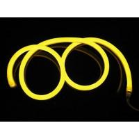 Wholesale Yellow / White / Red UV Resistant RGB LED Neon Flex 100lm/w LVD / RoHS / UL from china suppliers
