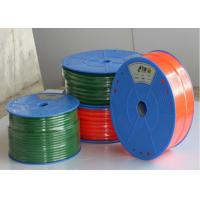 Wholesale 4mm Diameter Industrial Transmission Wear-Resisting PU green Poly Cord, Polyurethane Round Belt from china suppliers