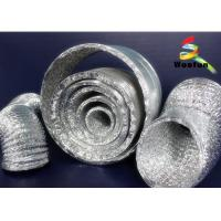 Wholesale Insulated 3 Inch Flexible Exhaust Duct Air Conditioning Ventilation Type from china suppliers