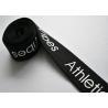 Buy cheap 3 cm width elastic webbing sports underwears custom jacquard elastic waistband for garmnet from wholesalers