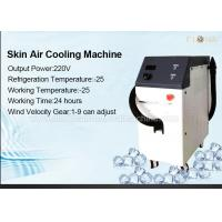 Buy cheap Iron Material Laser Hair Removal Equipment Vertical Style Fractional C02 Laser from wholesalers