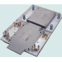 Wholesale Accurate Metal Stamping Mould For FPC / Flex Printed Circuits 0.13mm Thickness from china suppliers