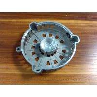 Wholesale CNC Machining Aluminium Die Casting Products For Industrial Parts , Metal Die Casting from china suppliers