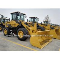 Wholesale SDLG LG936L Shovel Loader With 96kg Weichai Deutz Engine Quick Coupler and Stock Bucket from china suppliers
