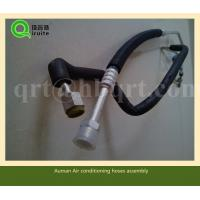 Wholesale SAE J2064 Air Conditioning Hose Assembly , Automotive air conditioning hose assembly from china suppliers