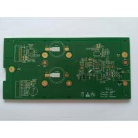 Wholesale Flexible Multilayer Imersion Gold Industrial PCB with Impedence Control from china suppliers