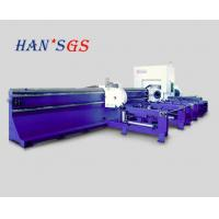 Wholesale Stainless steel tube cutting machine with German PA8000 system from china suppliers