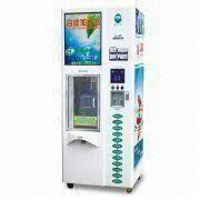 Wholesale Fresh Aqua Vending Machine 400 gallon per day capacity from china suppliers