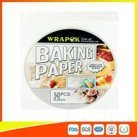 Wholesale Food Baking Paper Sheets Kitchen Perforated Parchment For Household from china suppliers