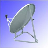 Wholesale C-Band 135cm satellite dish from china suppliers