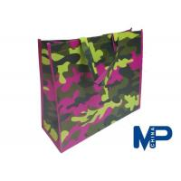 Wholesale Personalized Recycling non woven Eco Friendly Shopping Bags Silk Screen Full Printing from china suppliers