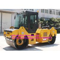 Wholesale Small Size XMR Serial Road Roller Model XD82 , Operating Weight 8500kgs from china suppliers