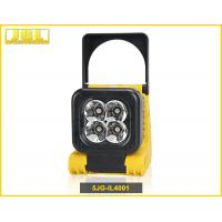 Wholesale 12W Ip67 Magnetic LED Work Light / Portable Led Work Light 6000k-6500k from china suppliers