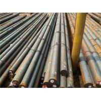 Wholesale Black Alloy Steel Round Bar DIN 1.6580 Cold Rolled 1-12m length 20-420mm Dia from china suppliers