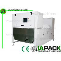 Wholesale High Accuracy Grain Color Sorter Machine Ore Sorting Air Pressure from china suppliers