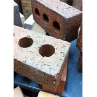 Wholesale Turned Color Exterior Brick Veneer For Building Construction 65mm Thickness from china suppliers