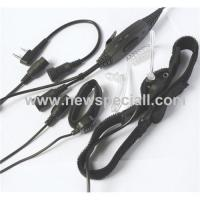 Wholesale Throat microphone with earphone from china suppliers