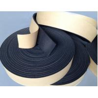 Wholesale Strong Adhesive Foam Sealant Tape Heat Resistant For Car Window 10 M Length from china suppliers