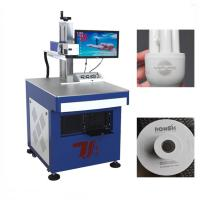 Wholesale Standard Marking Range Permanent Laser Printing Machine For Led Bulb Logo from china suppliers